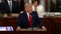 Báo Việt cắt phát biểu của ông Trump cảnh báo về chủ nghĩa xã hội