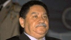 Presidente do Supremo Tribunal deveria ter mandado prender o seu assessor corruptor, diz Fradique de Menezes