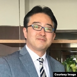 东亚国际关系专家,东京大学大学院教授佐桥亮(照片提供: 佐桥亮 )