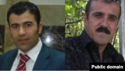 Amir Goran & Khalid Mohammadzadeh