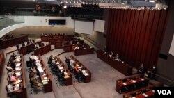 多位泛民主派立法會議員表示,提名權是目前特首普選辦法的最大爭議