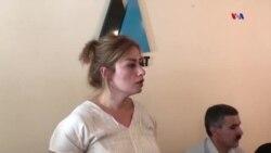 Jurnalist Fikrət Fərəməzoğlunun həyat yoldaşı Faiqə Növrəsli deyib ki, jurnalistin ciddi xəstəlikləri var