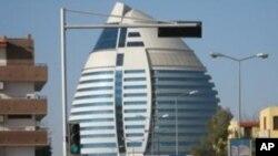 خهرتومی پایتهختی سودان، (ئهرشیفی وێنه)