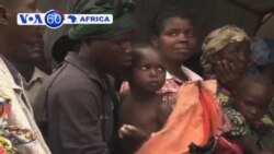 UN has reported a surge in rapes in the Democratic Republic of Congo as unrest prevails in the country.