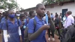 Rentrée scolaire sur fond de restrictions pour les élèves camerounais