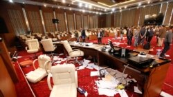 Who Decides Libya's Future