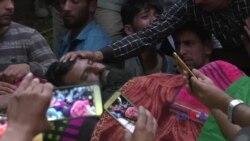 سبزار احمد بھٹ کی ہلاکت کے بعد۔۔۔۔