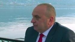 Љубе Бошковски, Обединети за Македонија, Коалиција ВМРО за Македонија
