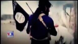 داعش کا ساتھ نہ دیں: ابن مسعود