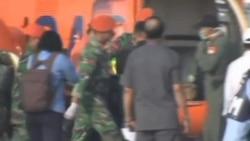 2012-05-12 粵語新聞: 救援人員在印尼墜機現場搜救緩慢