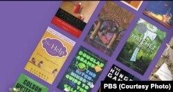 کتابهای برگزیده در نظرسنجی، سلیقه و گرایشهای مختلف کتابخوانهای آمریکا را نشان میدهند