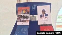 Reportage de Zacharia Camara, correspondant à Conakry pour VOA Afrique