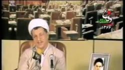 واکنش ها؛ احمدی نژاد در انتظار رهبر، هاشمی منصرف