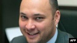Anak presiden terguling Kyrgystan, Maksim Bakiyev, ditangkap di London, Jumat (12/10).