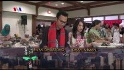 Halal Bihalal di Wisma Indonesia (Bagian 2)