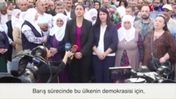 Kürtler'den ABD ve Türkiye'ye Öcalan Tepkisi