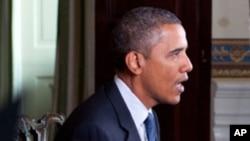 奧巴馬本周經濟演講 黨派分歧擴大