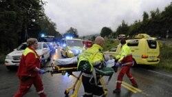 پلیس نروژ درباره امکان وجود تیرانداز دومی در کشتار جمعی تحقیق می کند