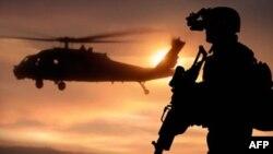 В Афганістані загинуло 30 військових американського елітного спецзагону «СІЛС»