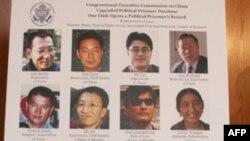 Trung Quốc tăng các án tù để bịt miệng giới bất đồng chính kiến