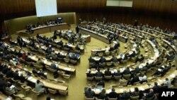 Zasedanje Saveta za ljudska prava Ujedinjenih nacija u Ženevi (arhivski snimak)