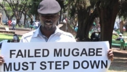 Interview with Partson Dzamara, Brother of Itai Dzamara