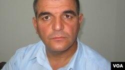 Böyük Quruluş Partiyasının sədri Fazil Mustafa