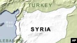 ڕاپـۆرتی وهزارهتی دهرهوهی ئهمهریکا لهسهر ڕهوشی مافهکانی مرۆڤ له سوریا
