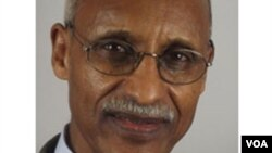 Dr. Abrham Ghebreyesus