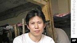 新闻人物:维权律师许志永