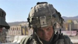 US Soldier Charged in Connection to Afghan Massacre