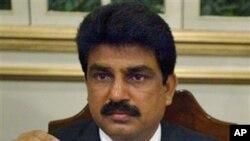 Shahbaz Bhatti (file)