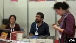 Kurd û Fûara Stenbolê ya Pirtûkan