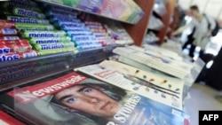 Newsweek закрылся, «Новая газета» – под угрозой