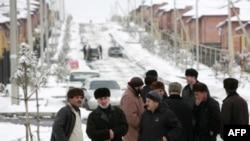 Перестрелка на границе Ставропольского края и Карачаево-Черкессии