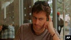 Reporteros Sin Fronteras considera como una señal de esperanza el anuncio de la liberación de Langlois.