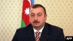 Prezident Əliyev: Ermənistan müxtəlif vasitələrlə Madrid prinsiplərinin qəbulundan imtina edir
