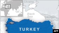Động đất mạnh 5,7 độ Richter tại Thổ Nhĩ Kỳ