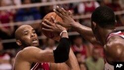 Taj Gibson des Chicago Bulls
