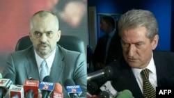 Shqipëri: Palët në konflikt për zgjidhjen e krizës politike