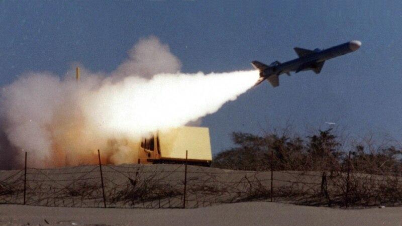 САД воведоа нови санкции кон Иран | Глас на Америка
