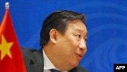 Bộ trưởng Ngoại giao Việt Nam Phạm Gia Khiêm
