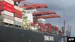 Kalifornia merr masa kundër ndotjes së ajrit nga anijet