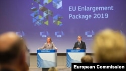 EU/Enlargement package 2019