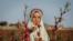 <div>مزرعه چای ترش - گناباد<br /> عکس: محسن رحیمی</div>