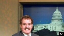 美国众议院台湾连线共同主席金格瑞(资料照片)