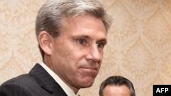 Ambasador Christopher Stevens