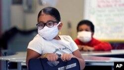 sejak peraturan terkait COVID-19 diberlakukan, miopia pada anak-anak 2,5 kali lebih besar kemungkinannya memburuk. (Foto: ilustrasi).