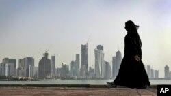 Doha, Qatar, 14 mai 2010.