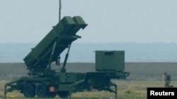 日本自卫队在南部冲绳地区岛屿部署爱国者-3型防空导弹以应对朝鲜火箭